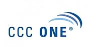 ccc. one logo