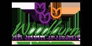 Woodburn chamber of commerce logo